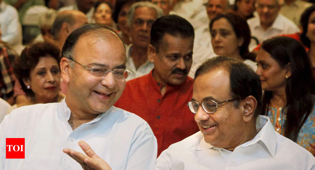 How Jaitley's personal touch earned him friends across political spectrum