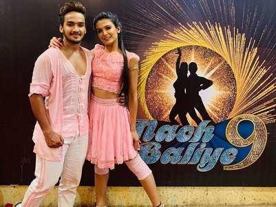 Raveena calls Faisal-Muskaan's dance best