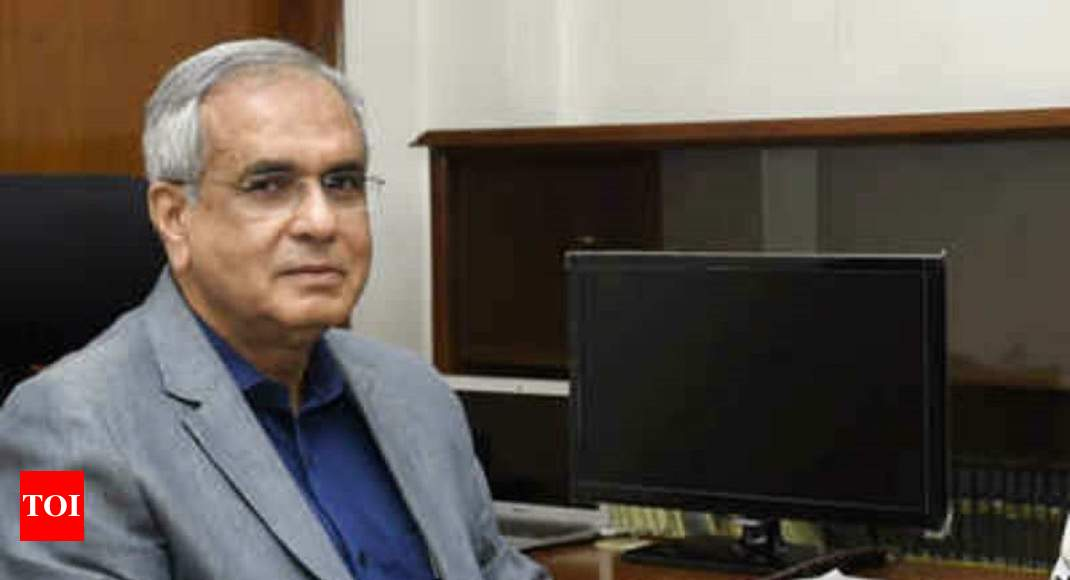 Niti VC's remark forced govt to announce package