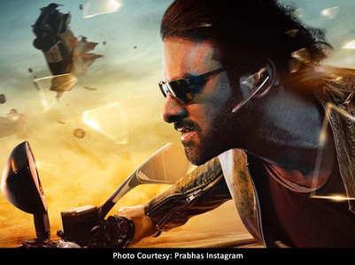 No big-budget films for Prabhas post Saaho?