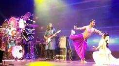 Confluence of classical dance and drums enthralls Mumbaikars