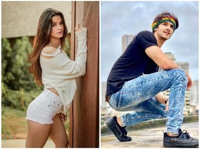 Chetna Pande, Rohan Mehra in Ace of Space 2