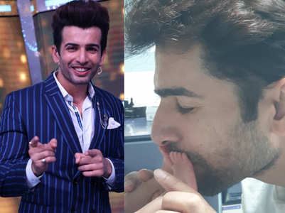 Jay Bhanushali promotes girl power
