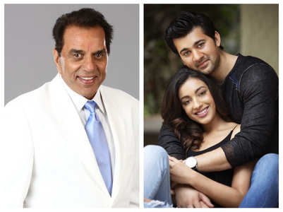 Dharmendra hints at PPDKP title track