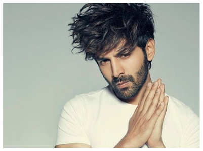 Latest drool-worthy picture of Kartik Aaryan