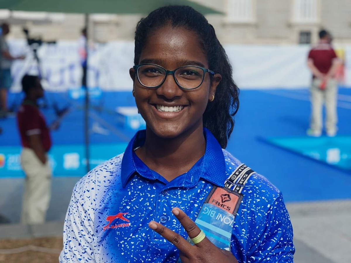 Komalika Surpass Deepika to Win Cadet, Junior World Titles: School Megamart 2021