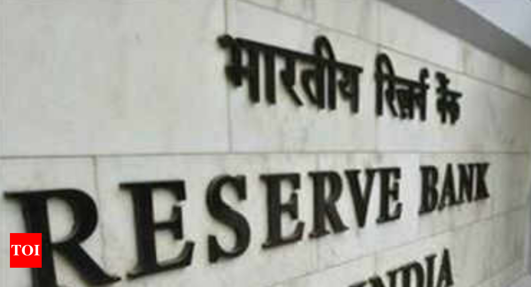 RBI board to meet today, may discuss reserves level