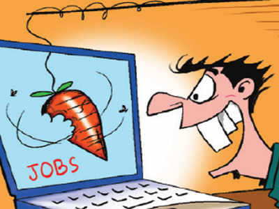 Gurugram: Gang promises PwC jobs, firm files complaint