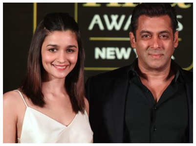 Salman-Alia's 'Inshallah' gets postponed