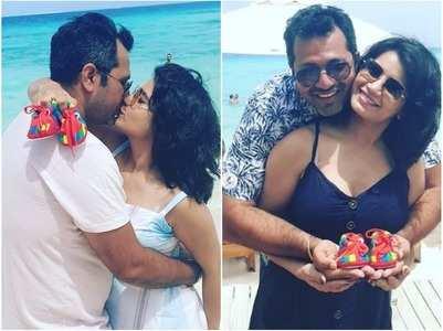 Taarak Mehta..'s Priya Ahuja is pregnant