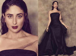 Kareena's gothic goddess look is out of this world
