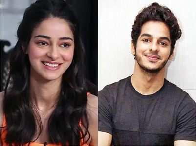 Ananya & Ishaan to star in Ali's Kaali Peeli?