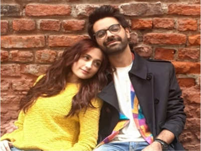 Sanjeeda Shaikh collaborates with musician Jigar Saraiya for a pop music video