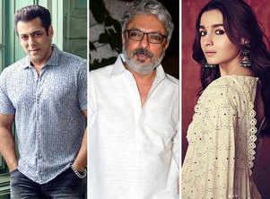 Salman & Alia's 'In-shaa-Allah' shelved