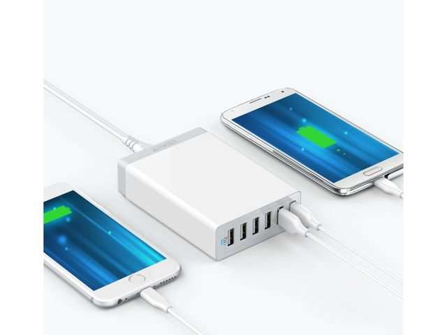 Anker launches Powerport wall charger at Rs 3,499