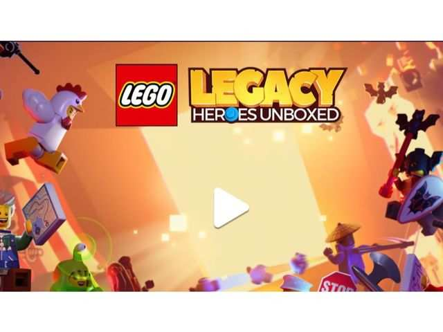 Lego new game: LEGO fans can now pre-register for this
