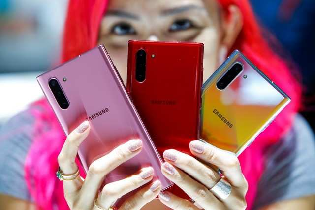 Galaxy S11 might offer the most powerful camera in a Samsung phone