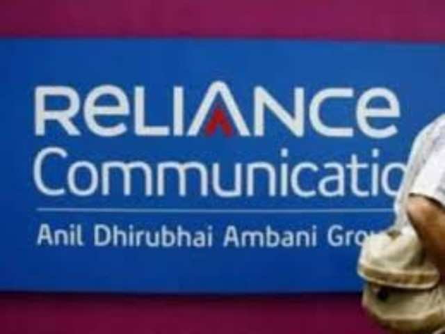 RCom wants Ericsson to refund close to Rs 580 crore
