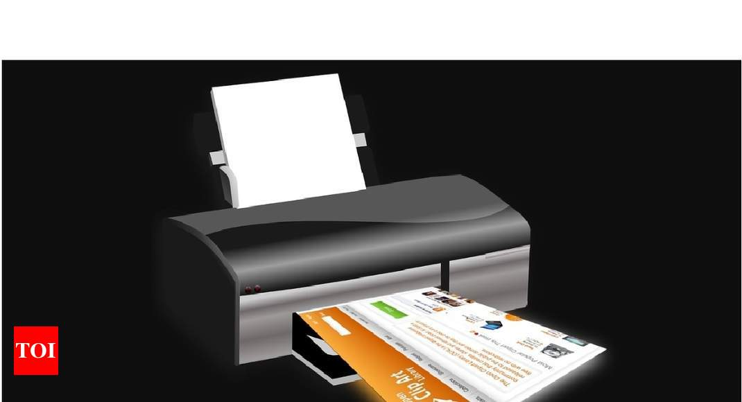 Most highly rated printers for homes and small offices
