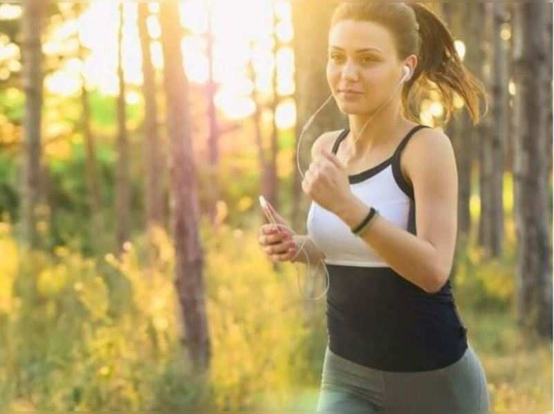 Weight Loss: How I went from 5 minutes to 1 hour of running