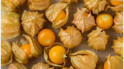 4 Health benefits of cape gooseberries