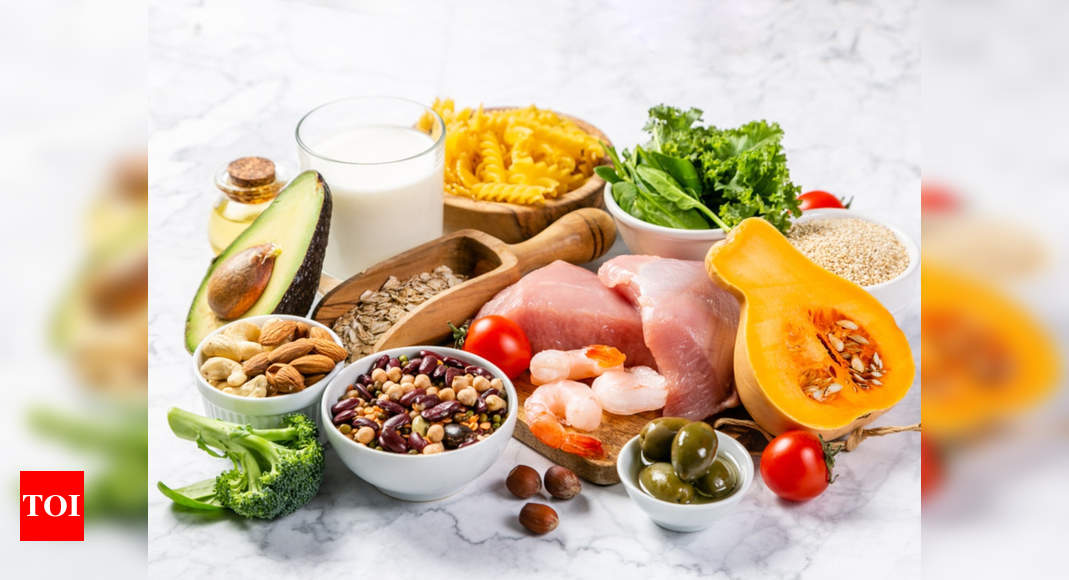 dash diet and pcos