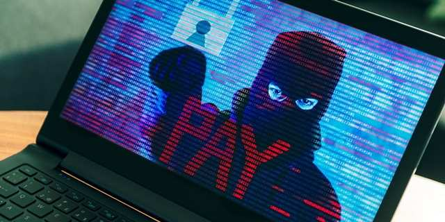 Image result for us election 2020 ransomware attack