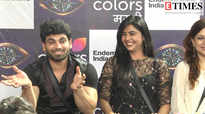 Bigg Boss Marathi 2: Shiv and my relationship is for real and we are not faking for cameras, says Veena Jagtap