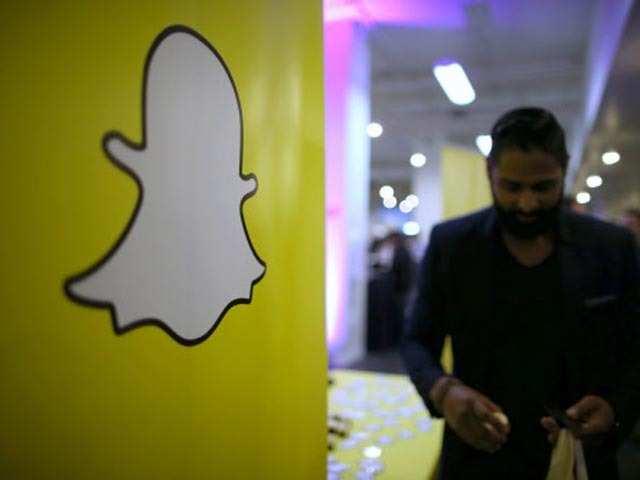 Snap introduces landmarker lens experiences