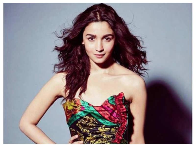 Exclusive! Did Alia Bhatt miss out on this BIG film because of Sanjay Leela Bhansali's Salman Khan starrer 'Inshallah'?