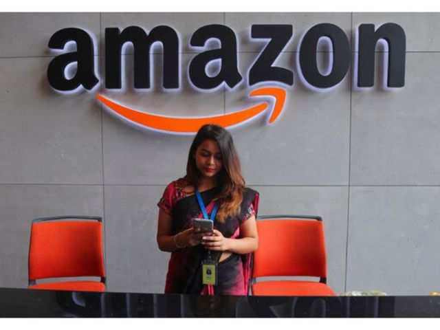 Amazon is taking these three companies to court