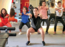 Beauty Pageant contestants take up fitness session ahead of finals