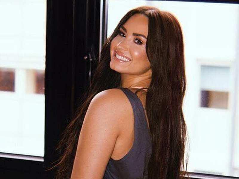 Demi Lovato to guest star on 'Will & Grace' final season
