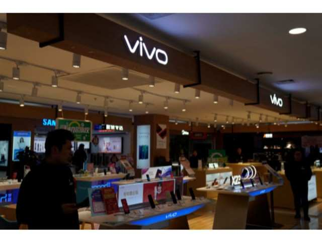 Vivo to pump in Rs 7,500 crore to ramp up manufacturing in India, aims to create 40K jobs in 10 yrs