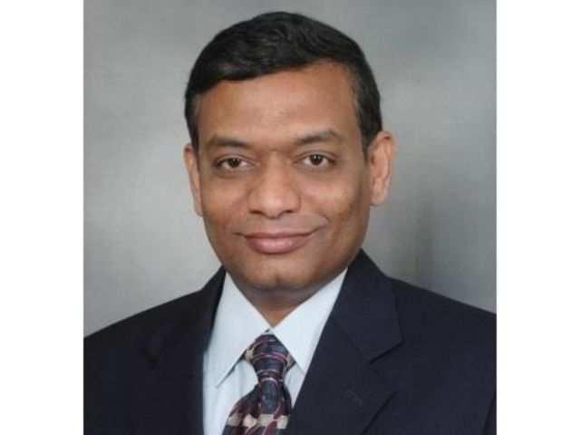 Nasa sponsored Jammu's PhD on gearbox diagnostics