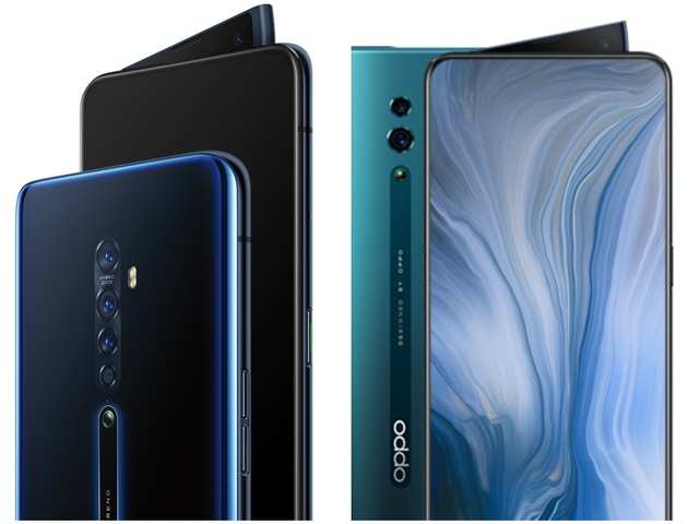 Oppo Reno2 vs Oppo Reno: Here's all that's new and different