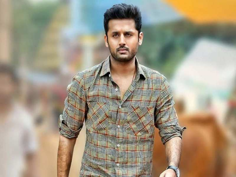 Nithiin S Bheeshma To Release On Christmas 2019 Telugu Movie News Times Of India