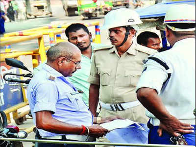 Now, pay hefty fine for traffic violation in Patna | Patna