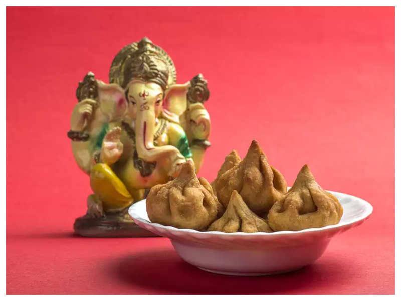 Ganesh Chaturthi 2019: What is Lord Ganesha's favourite food? - Times of  India