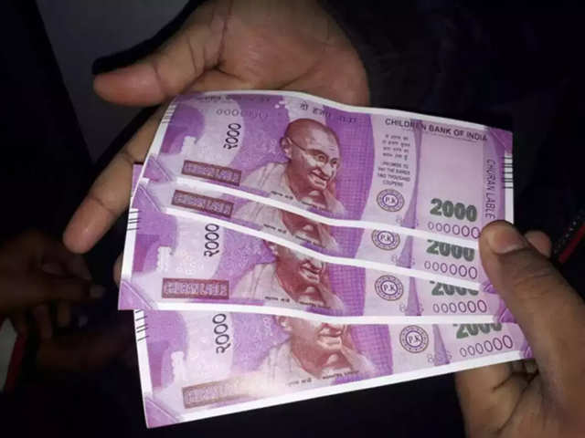 Sources said that hi-tech Optical Variable Ink is used in the new series of fake notes, reportedly being printed at Pakistan security press in Malir Halt, Karachi.