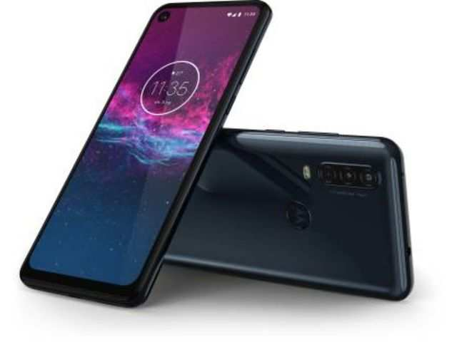 Motorola One Action to go on sale today: Price, offers and more