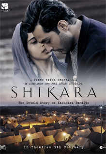 Shikara: A Love Letter From Kashmir
