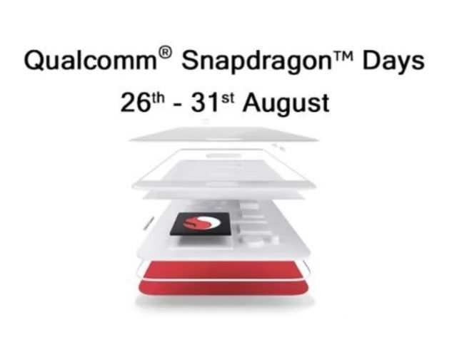 Qualcomm Snapdragon Days sale on Flipkart: Offers on Xiaomi Poco F1, Vivo Z1 Pro, Nokia 6.1 Plus and more