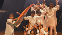 IITGn celebrated the I-Day with great fervor