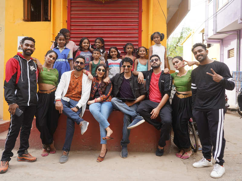 These musicians got Mylapore hip-hop to Carnatic music