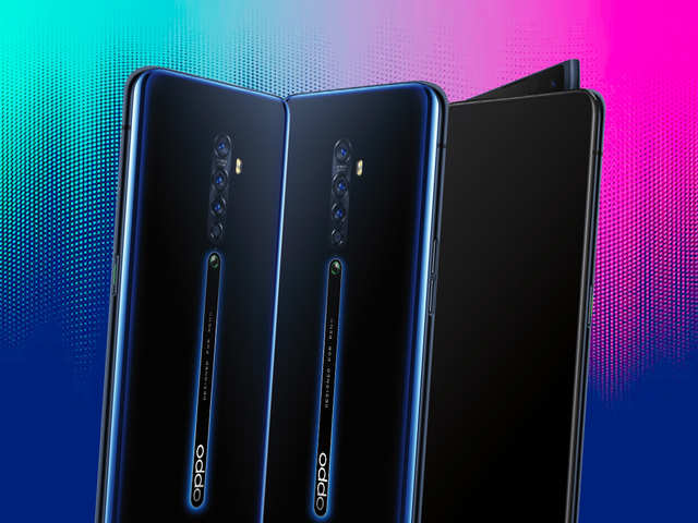 OPPO Reno2 series armed with exemplary features that will cater to everyone's needs