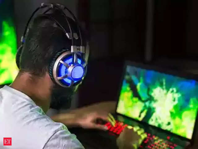 This country reportedly has almost half a billion online gamers