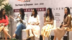 Rasna Bhasin talks about creating one's own style while blogging