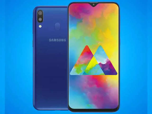 Using Samsung Galaxy M20 or M30? Don't ignore this software update