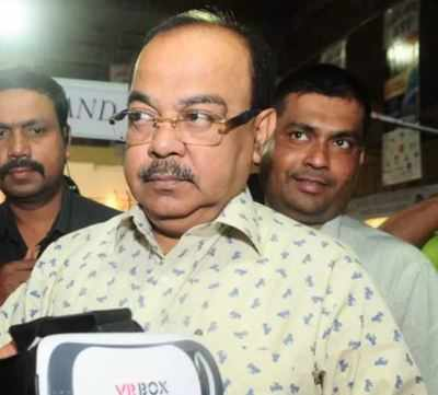 Two weeks after joining BJP, 'humiliated' Sovan Chatterjee